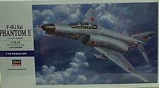 Hasegawa 1/72 F-4EJ Kai Phantom II JASDF Fighter 1567 New