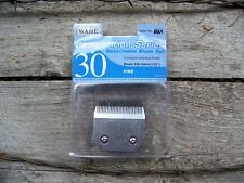 Clipper Blades - Wahl Competition Series Size 30