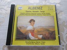 ALBENIZ - RENA KYRIAKOU - IRINA KIRCHER - 1993 ZYX CLASSIC CLS 4183