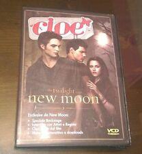 "The Twilight Saga DVD "" NEW MOON "" Cioe'/VCD"