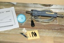 Pace SensaTemp SX70 SODR-X-TRACTOR Desolder Solder Iron Handpiece 2 Tips, Filter