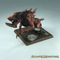 Metal Thing in the Woods - Mordheim - Warhammer Age of Sigmar C998