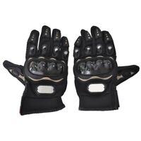Une paire Gants Complet Protection moto velo pour femme homme P1M8