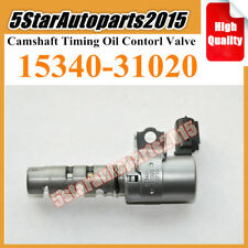 15340-31020 Variable Valve Timing Solenoid for Toyota Avalon Camry Lexus ES350