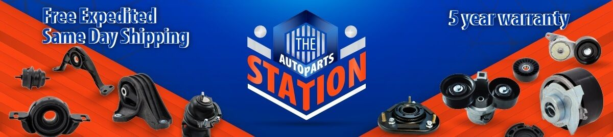The Auto Parts Station