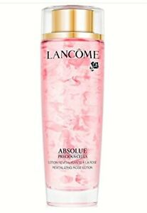 Lancome Absolue Precious Cells Revitalizing Rose Lotion 150ml 5oz Sealed