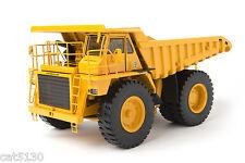 Caterpillar 777 Dump Truck - 1/48 - CCM - Diecast - 500 Made