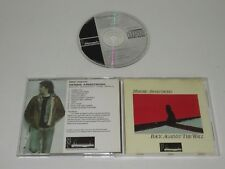 HERBIE ARMSTRONG/BACK AGAINST THE WALL(MMC 006/CD) CD ALBUM