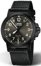 Orologio Watch NEW Oris BC3 Advanced Day Date 73576414733-0752224B