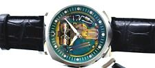 Accutron Rare Bulova Spaceview 214- 50th Anniversary Limited Edition Brand New