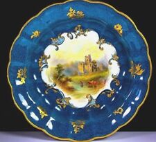 Royal Worcester Porcelain/China Decorative Date-Lined Ceramics