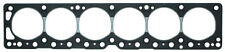 """Holden 6 179 186 202 Red Head Gasket AA Perm-a-Seal Graphite/SS .047"""" Comprsd"""