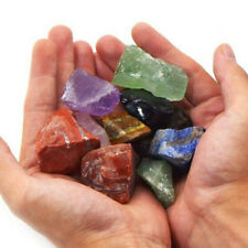 50G Natural Crystals Rough Quartz Stones Chakra Reiki Healing Gemstone Specimen
