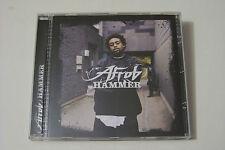 AFROB - HAMMER CD 2005 (Samy Deluxe Max Herre Dean Dawson)