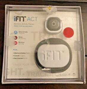 iFIT Act Wireless Activity Tracker