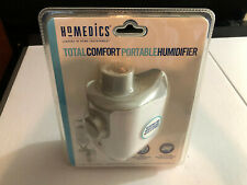 Homedics Water Bottle Personal Travel Portable Tabletop Humidifier Machine