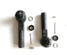 CHEVROLET IMPALA 2000-2011 FWD TIE ROD END OUTER RIGHT & LEFT SIDE SAVE $$$$$$$$