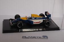 F1 Rba Williams Renault FW14B 1992 1/43