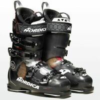 Nordica Speedmachine 130 Carbon Men`s Ski Boot 27.5 - Brand New 2020