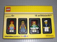 LEGO 5004941 - Minifiguren Set - Toys R Us ToysRus Bricktober 2017 Exklusiv
