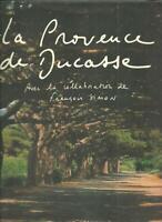 La Provence d' Alain  Ducasse  Cuisine   TBE