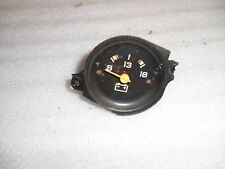 1981-87 Chevy truck used voltage volt battery gauge