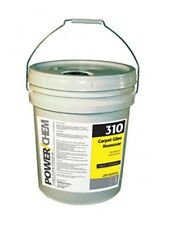 PowerChem 310 Carpet Adhesive Remover 5 Gallon by TheSafetyHouse