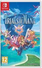 Trials of Mana | Nintendo Switch New