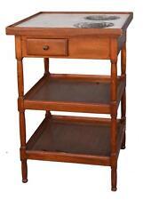 Rafraîchissoir petit meuble d'époque 1900