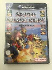 Super Smash Bros Melee (Nintendo GameCube, 2002) - European Version