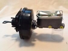 67 68 69 70 Ford Mustang power brake booster ford style master cylinder