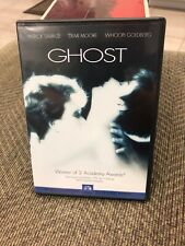 Ghost (DVD, 2007,Widescreen) Patrick Swayze Demi Moore