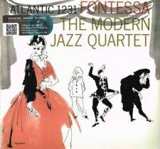 The Modern Jazz Quartet - Fontessa [New Vinyl LP] 180 Gram