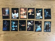 Vintage Lot of 12 1995 Panini Casper Album Sticker Cards