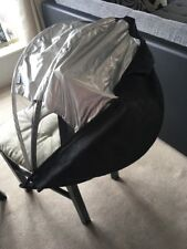 Uppababy Vista 2012-2014 Replacement Carrycot Hood
