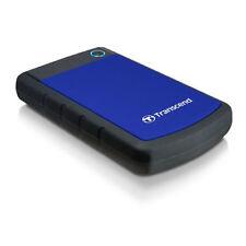 Disco duro externo HDD Transcend carcasa
