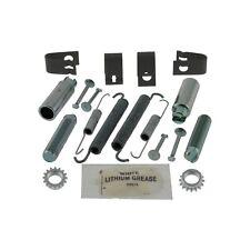 Parking Brake Hardware Kit-Disc Rear Carlson 17401