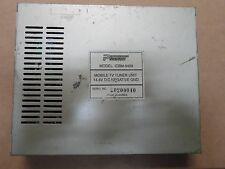 PERFORMANCE TEKNIQUE ICBM-9488 MOBILE TV TUNER