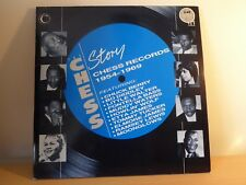 The Chess Story - Chess Records 1954-1969, various artists, 1989