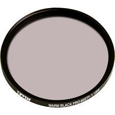 New Tiffen 52mm Warm Black Pro-Mist 1 Filter Halation Diffusion Filters 52WBPM1