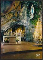 AD3941 France - Lourdes - La Grotte Miraculeuse