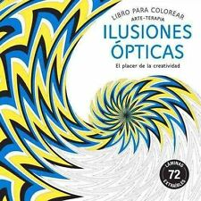Ilusiones Opticas by Editorial Alma (Paperback / softback, 2016)