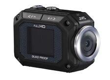 JVC GC-XA1BEU Action Camera Full HD - HDMI WaterProof + Accessori