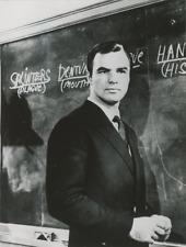 """Hawk"",  Burt Reynolds Vintage silver Print,Burton Leon Reynolds, Jr., connu s"