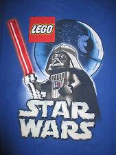 Lego STAR WARS Darth Vader (SM) T-Shirt