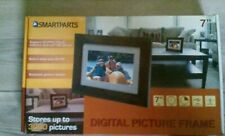 "Smartparts 7"" Digital Picture Frame"