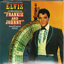 Elvis Presley - FRANKIE & JOHNNY - FTD 30 New / Sealed CD