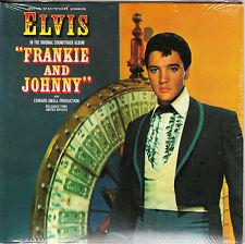 Elvis Presley - FRANKIE & JOHNNY - FTD 30 New / Sealed CD