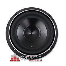 """Rockford Fosgate P3D2-12 Sub DVC 2-Ohm Car Audio 12"""" P3D212 Subwoofer 600W New"""