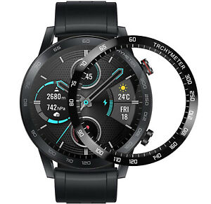 For Huawei Honor Magic Watch 2 46mm Curved Film Screen Protector Cover